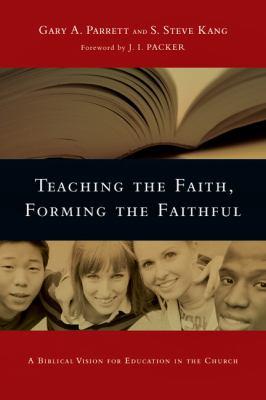 Teaching the faith, forming the faithful