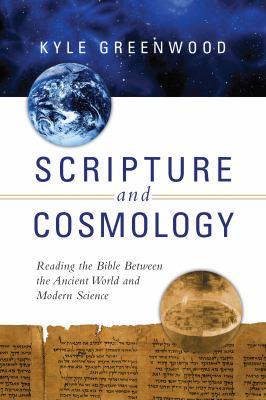 Scripture & Cosmology